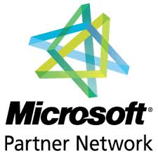 Microsoft Partner Network 225 x 225